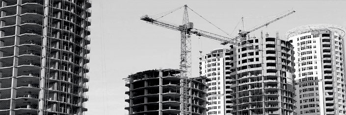 Где и как купить строительную фирму