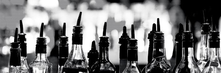 Компании с лицензиями на алкоголь