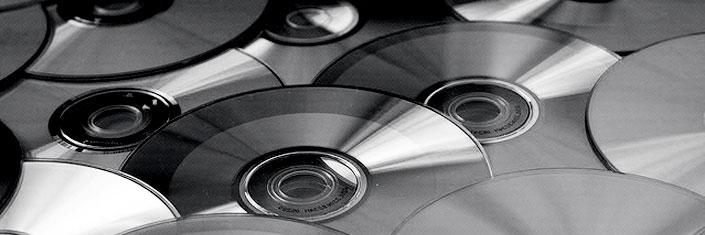 Компании с лицензиями на лазерные диски