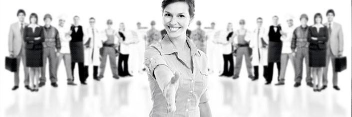 Компании с лицензиями на трудоустройство