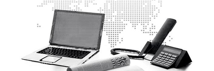 Компании с лицензиями на услуги связи