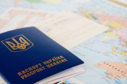 Быстрая легализация в Украине