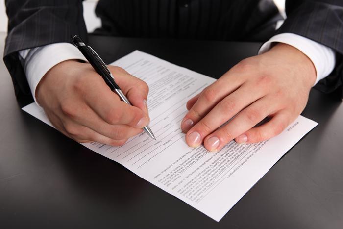 servisu registracii biznesa