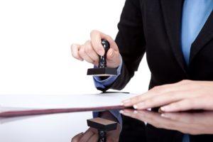 Регистрация компаний и предприятий