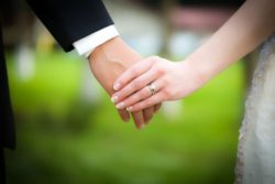 Регистрация брака с иностранцем. Вид на жительство в Украине через брак