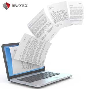 Единый счет для уплаты налоговых обязательств - Bravex.ua