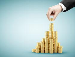 Регистрация инвестиционного фонда