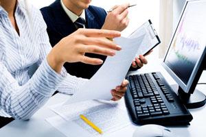 Бухгалтерское обслуживание и сопровождение бизнеса