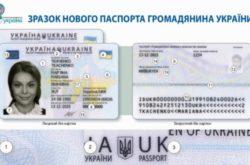 Замена паспорта Украины на ID паспорт - bravex.ua