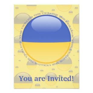 Приглашение в Украину - Bravex.ua